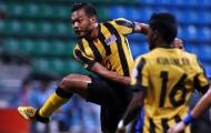 Malaysia không cho tuyển bóng đá sang Triều Tiên