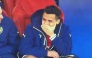 Sanchez đang hành động như 'con lợn ích kỷ'