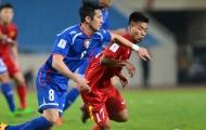 Đài Loan làm mới đội hình để tái đấu tuyển Việt Nam