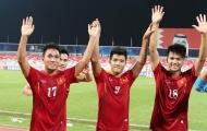 Sếp Tổng cục TDTT 'chê khéo' U20 Việt Nam đi World Cup