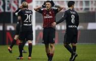Góc AC Milan: Gian nan trở lại đường đua