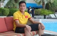 Sao U20 Việt Nam có thể gia nhập SHB Đà Nẵng ở giai đoạn 2