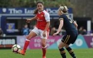 Nữ Arsenal thắng 10-0, thầy trò Wenger bị 'ném đá' dữ dội