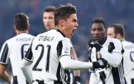 Juventus và dấu hỏi về quyết định đáng ngờ của các trọng tài