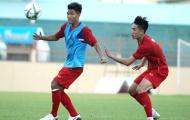 Lo U20 Việt Nam hụt hơi