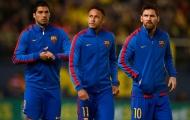 Messi hưởng lương hơn đồng đội 23 lần mỗi tuần