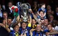 Serie A có 4 suất dự Champions League: Thời cơ để trở lại?