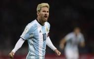 Lăng mạ trọng tài, Messi sắp bị treo giò