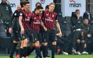 Góc AC Milan: Tháng tư và những niềm hi vọng