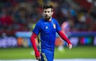 Phe Real Madrid khẩu chiến Barca kịch liệt
