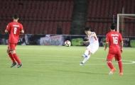Điểm tin bóng đá Việt Nam tối 29/03: Hữu Thắng bị chê kém Miura