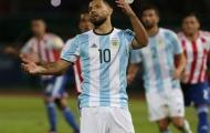 Fan Argentina nhất quyết loại Aguero và Higuain khỏi đội tuyển