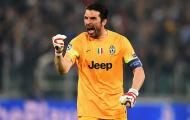 Góc Juventus: Allegri và bài toán thay thế Buffon