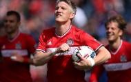Schweinsteiger 'nổ súng,' Chicago Fire hạ đội bóng của Lee Nguyễn