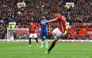 Hiệu suất kinh ngạc của người hùng giúp Man United hạ Chelsea