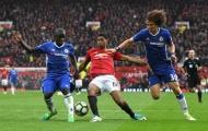 Chelsea dễ hơn Tottenham về lịch thi đấu