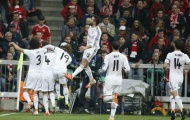 Loại được Bayern, Real Madrid sẽ… vô địch Champions League