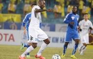 Samson bị kỳ thị, Hà Nội FC nhờ VFF hành động