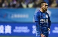 CLB Argentina đòi giải cứu Tevez khỏi Trung Quốc