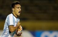 Chân dung 6 ngôi sao U20 Argentina sẽ đến Việt Nam