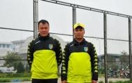 Cựu tuyển thủ ĐT Việt Nam bị 'tố' dọa cắt gân chân đối thủ