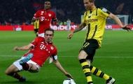 Philipp Lahm muốn kết thúc sự nghiệp với chiếc cúp DFB thứ bảy