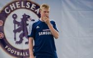 10 sao trẻ sai lầm khi đầu quân cho Chelsea