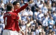 5 người hùng của Quỷ đỏ trong các trận derby Manchester sân khách