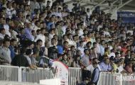 Vì sao khán giả của V-League ngày càng ít?