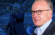 Bayern, Rummenigge và kế hoạch cho tương lai sau hai cú sốc