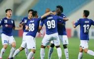 Hà Nội FC quyết giành vé đi tiếp tại AFC Cup 2017