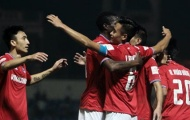 Yadanarbon 0-3 Than Quảng Ninh: Lời chia tay đẹp