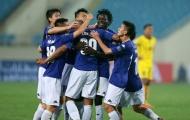 Hà Nội FC 4-1 Felda Utd: Thêm một lời chia tay đẹp
