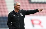 Đừng vội tin lời Jose Mourinho