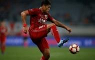 'Bom tấn' Hulk bị tố đánh HLV Trung Quốc