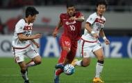 Ngoại binh khiến bóng đá Trung Quốc dậy sóng