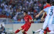 'U22 VN thua 0-5 không đáng nói bằng thất bại của U20 VN'
