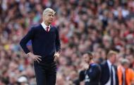 Arsenal mất vé dự Champions League: Ngày chia tay Wenger đã tới?