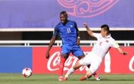 'U20 Việt Nam chỉ còn 20% cơ hội đi tiếp'