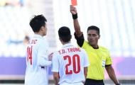 Điểm tin bóng đá Việt Nam tối 25/05: U20 Việt Nam thua tâm phục khẩu phục