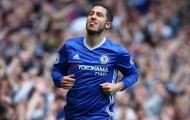 Hazard lo Chelsea không đủ tiền chiêu mộ Lukaku