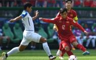 'U20 Việt Nam thi đấu còn hiền quá'