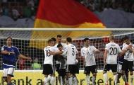 Joachim Loew đang nắm trong tay đội hình B đắt nhất thế giới