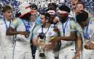 FIFA muốn Hàn Quốc trở thành hình mẫu bóng đá của khu vực