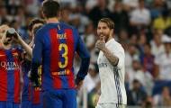 Ramos tiết lộ tình bạn đẹp với Pique