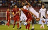 HLV Nguyễn Thành Vinh: 'Công Phượng chỉ đá được với đội yếu hơn thôi'