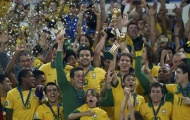 FIFA Confederations Cup: 'Lời nguyền' ám ảnh các nhà vô địch