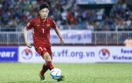 Xuân Trường: Tuyển Việt Nam có cơ hội đi sâu vào vòng trong Asian Cup