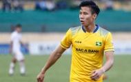 SLNA mất Quế Ngọc Hải ở trận lượt về tứ kết Cúp QG 2017