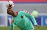 "Man United dùng De Gea để ""nhử"" lấy Ronaldo và Morata"